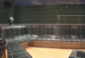 Парна баня