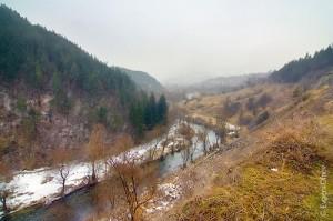 река Чепеларска