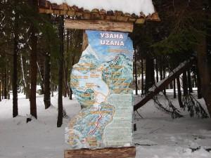 Курорта Узана