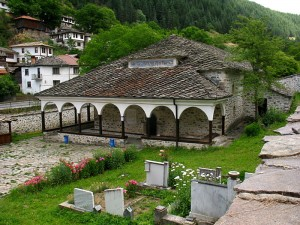 Църквата Света Богородица