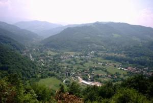 oreshak