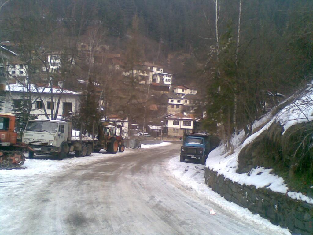Село Широка лъка