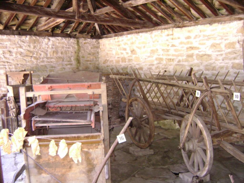 Колекция Земеделска техника