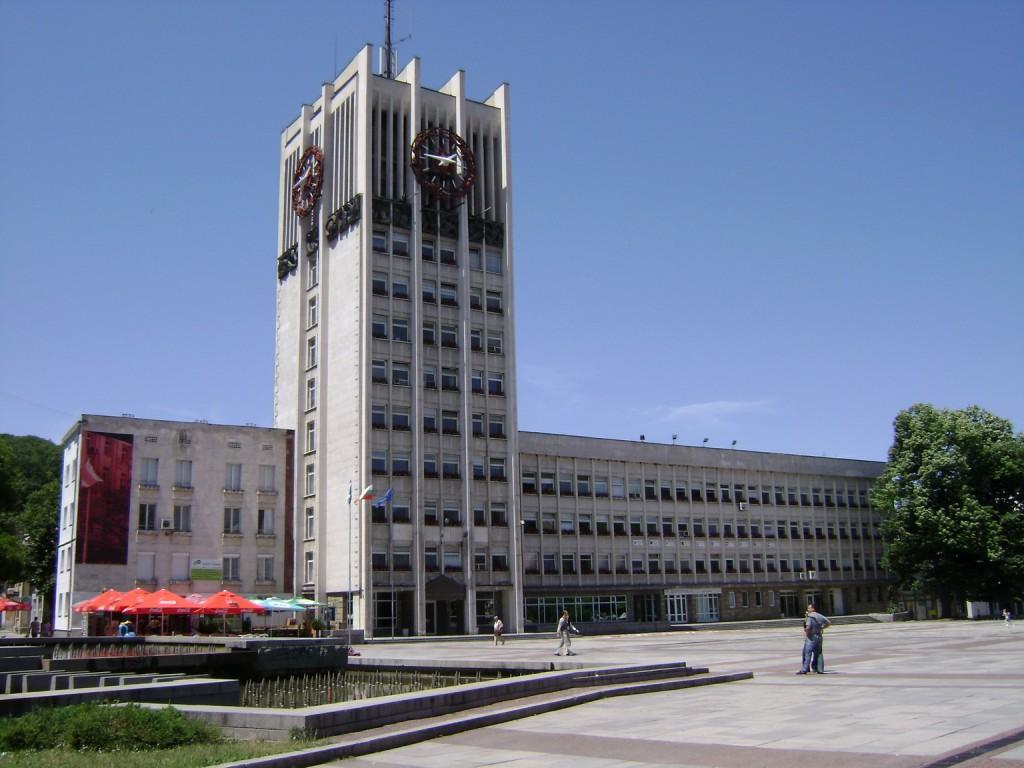 Общината в Габрово