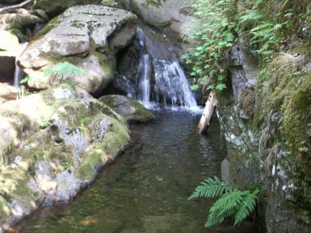 Екопътека Каньона на водопадите