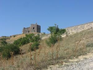 село Маточина