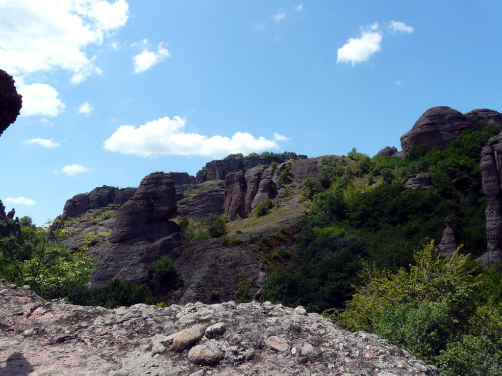 Белоградчишките скали - Българското чудо