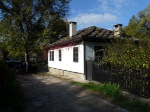 Красива къща в село Боженци