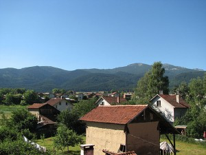 село Говедарци - Рила