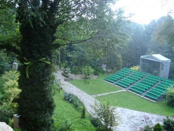 Сцена - Аладжа манастир