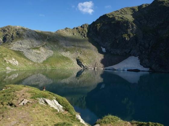 Езеро Окото