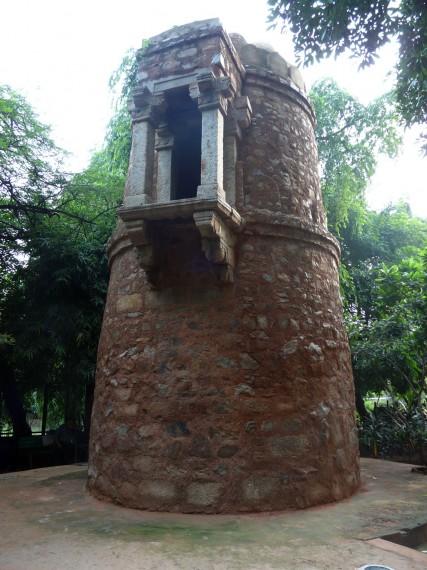 Стара бойна кула