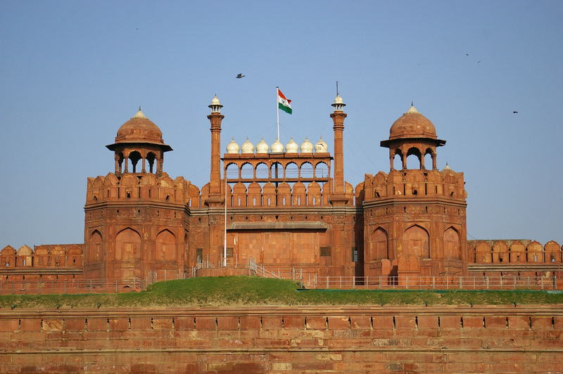 Red Fort (Delhi)