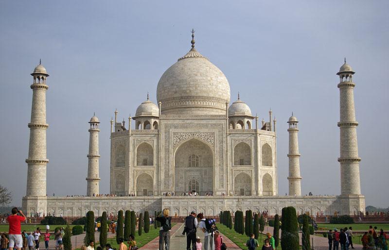 Taj Mahal (Тадж Махал)