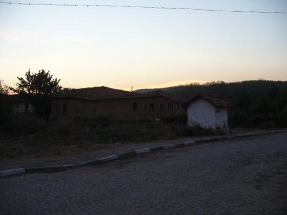 izgled ot selo Mandrica