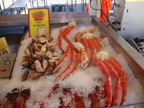 На Рибния пазар