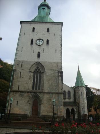 Църквата с органа