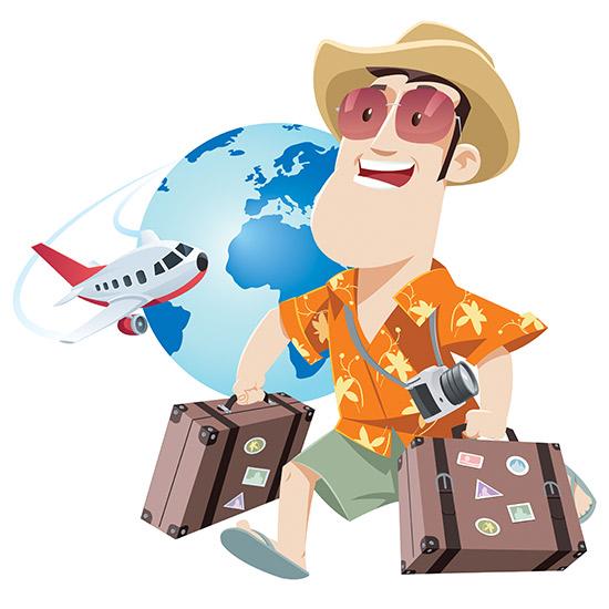 Споделете своите пътешествия с нас и спечелете награда от конкурса!